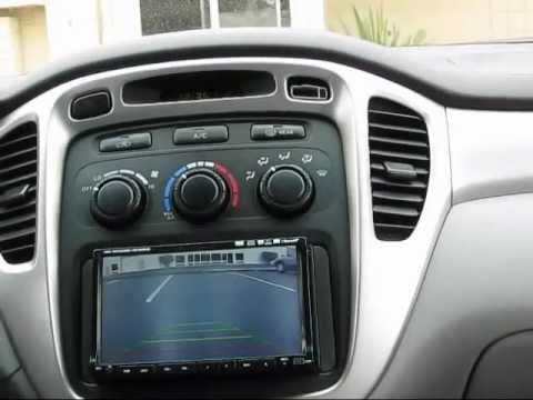 navigation hook up