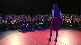 TEDxZurich - Molly Crockett - Drugs and morals