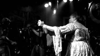 Funky Butt Revisited feat. Lenesha Randolph-  (Blue Nile- Sat 5/8/11)