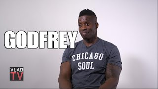 Godfrey Does Impression of Bill Cosby in Prison (Part 8)