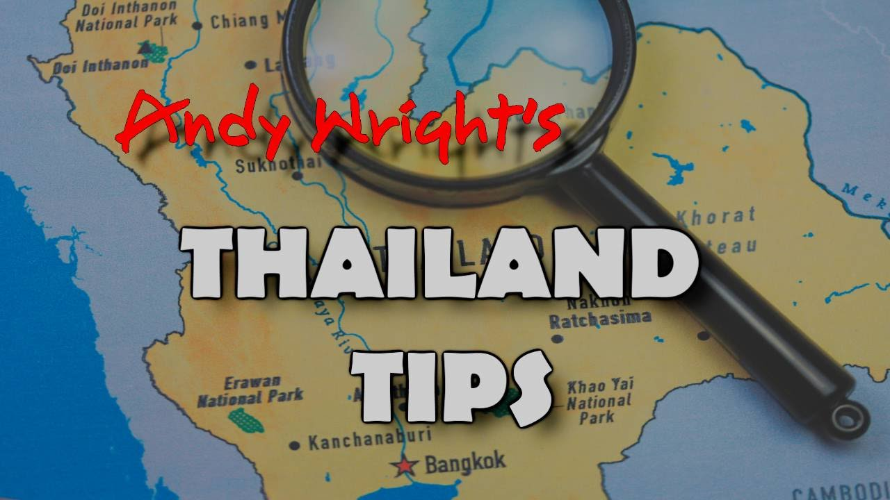 Thailand Tips Electrical Mains Power Ac Sockets Youtube House Wiring In India Ppt