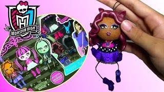Monster High Monster Maker Machine Make Monster High Charms - Kids' Toys