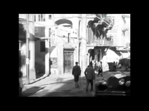 Lebanon- 1921 Beirut during French mandate (silent)