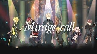 [lyrics] You can see English subtitles by turning on captions 「Mirage call」 Music&Lyrics:ひとしずく×やま△ (https://twitter.com/samorira9) Rap Lyrics:nqrse ...