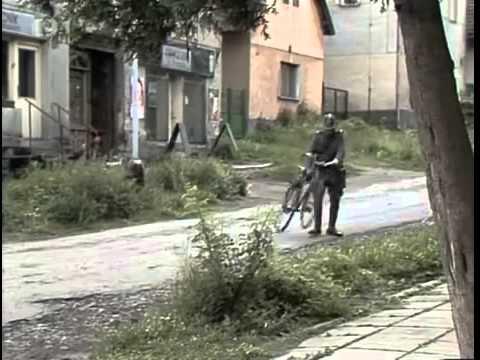 zločin na poště krimi drama Československo 1980