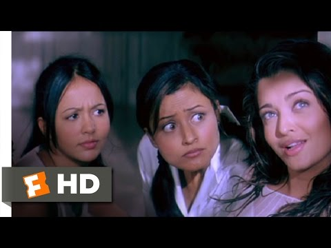 Bride and Prejudice (5/10) Movie CLIP - No Life Without Wife (2004) HD