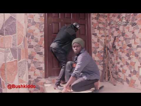 Thieves (Barayi)😁😁 | Bushkiddo