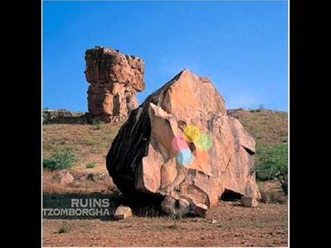 Ruins - Tzomborgha (full album)