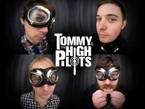 Bluesy Floozie - Tommy And The High Pilots