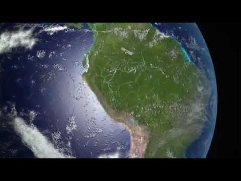 The Peruvian Earth Observation satellite