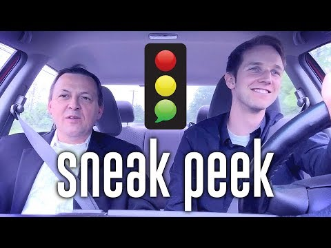 SNEAK PEEK – Traffic Talk with Jimmy Toney