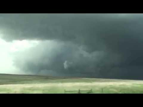 Faith SD tornado. May 24, 2010