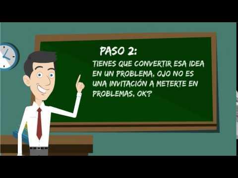 Ensayo de Investigaciónиз YouTube · Длительность: 10 мин33 с