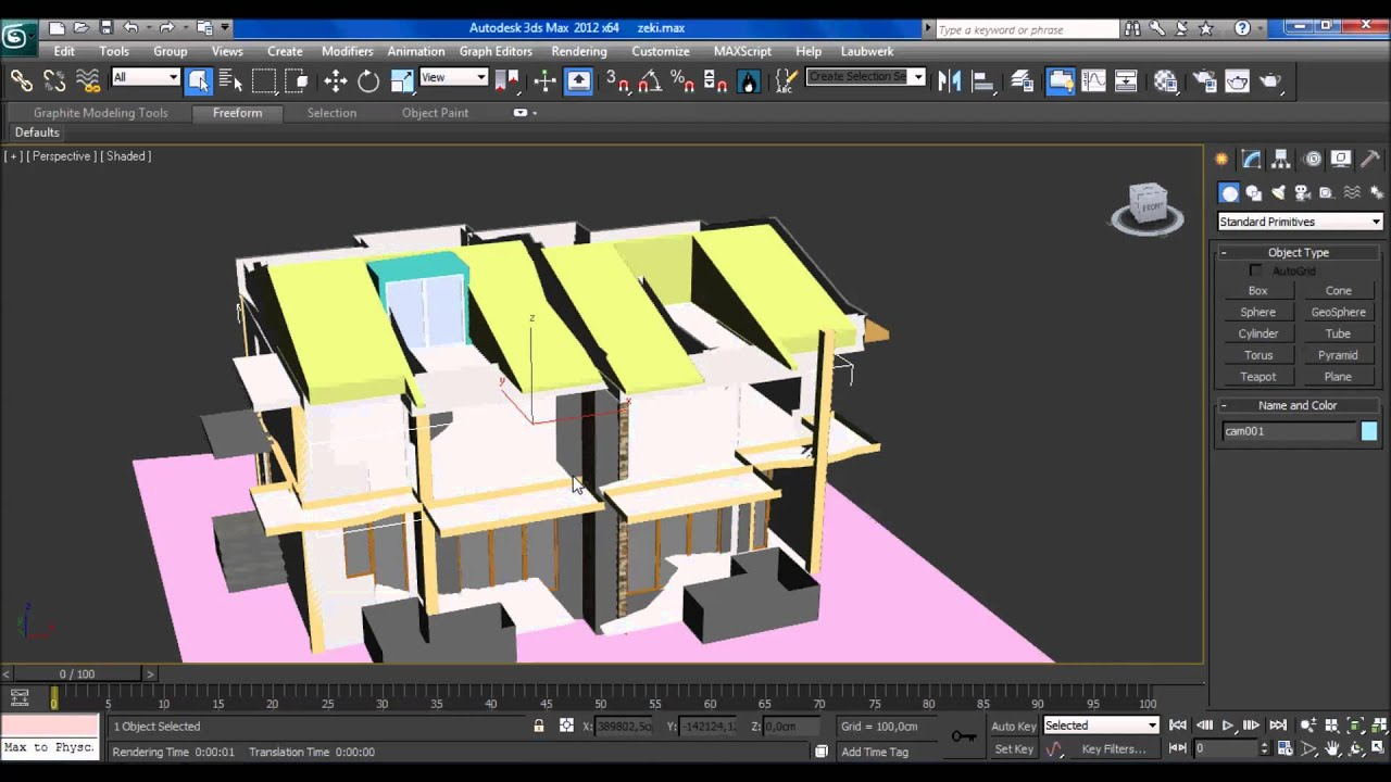 3ds max trial - Autodesk Community