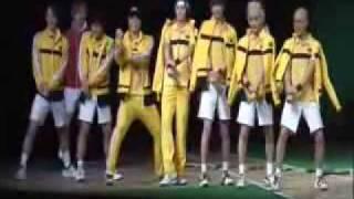 [Tenimyu - The Progressive Match Higa] Backstage 3/6