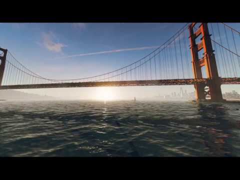 Watch Dogs 2 Graphic ShowCase | Environment Systems