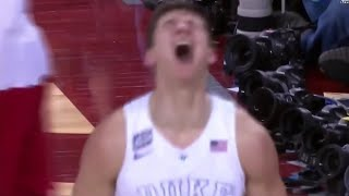 Grayson Allen All Points & Best Plays National Championship 2015