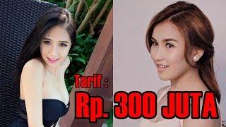 Tarif AYU 300 JUTA - 2021 Artis Penyanyi Termahal Di Indonesia