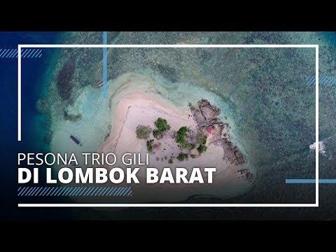 destinasi-wisata-gili-di-lombok-barat,-menyajikan-pemandangan-bawah-laut-yang-eksotis