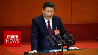 2017-10-18-12-55.China-congress-Xi-Jinping-declares-new-era-for-China-BBC-News