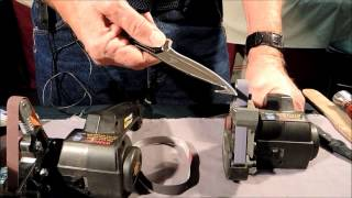 Work Sharp Knife & Tool Sharpener - Advanced Tips & Techniques