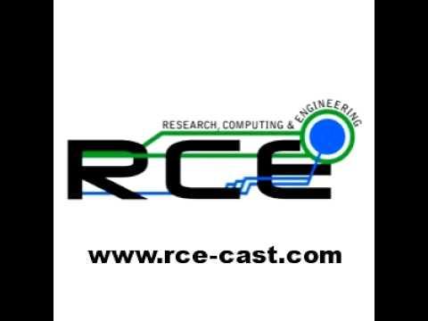 RCE 30 condor an HPC Podcast