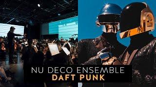 Nu Deco Ensemble - Humans vs Robots (Daft Punk Suite)