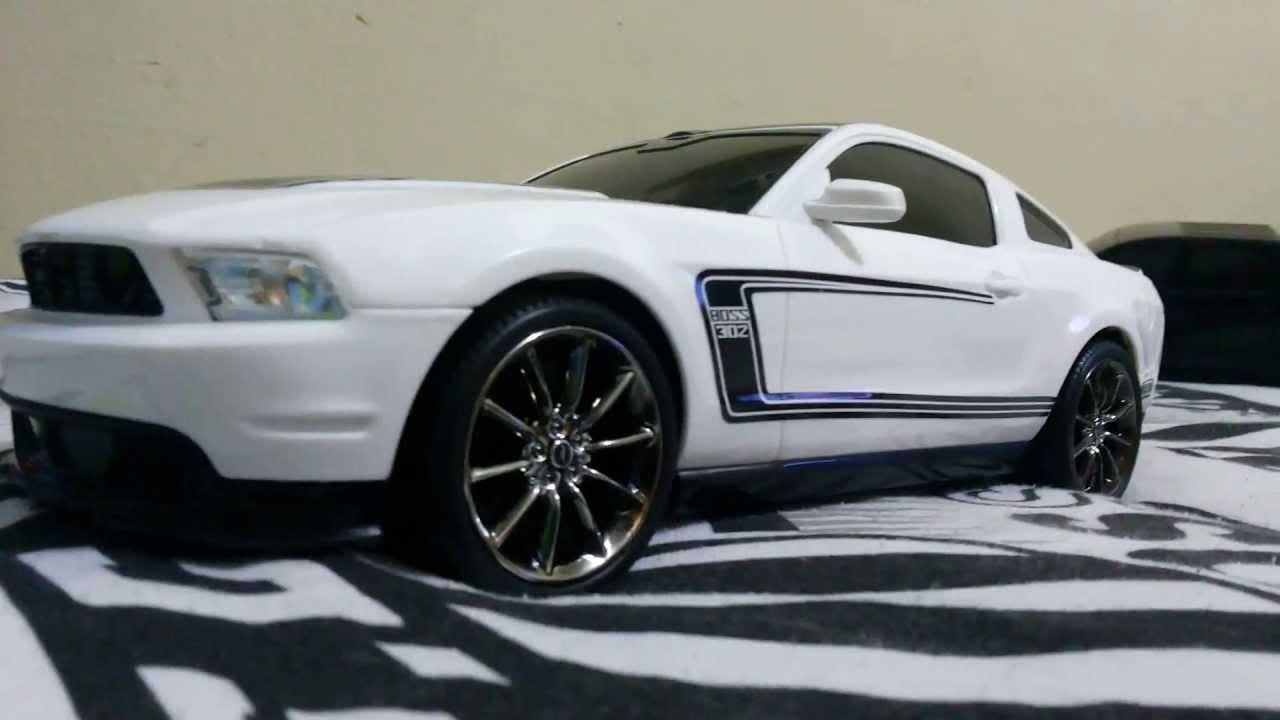 Mustang Mini : mini mustang boss 302 youtube ~ Vivirlamusica.com Haus und Dekorationen