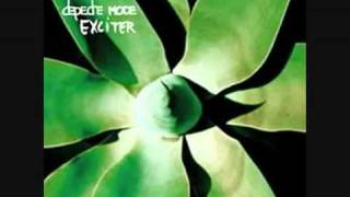 Depeche Mode - Freelove (subtítulos castellano español)