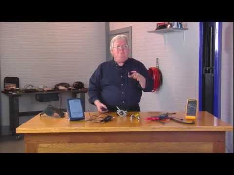 High Voltage Injectors (Diagnosing GDI – Gas Direct Injection Webinar)