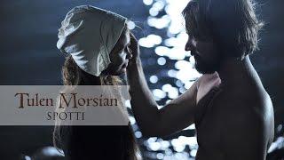 TULEN MORSIAN elokuvateattereissa 9.9.2016 (15sek spotti)