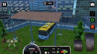 New Vehicle Unlocked - Bus Simulator Free 2018