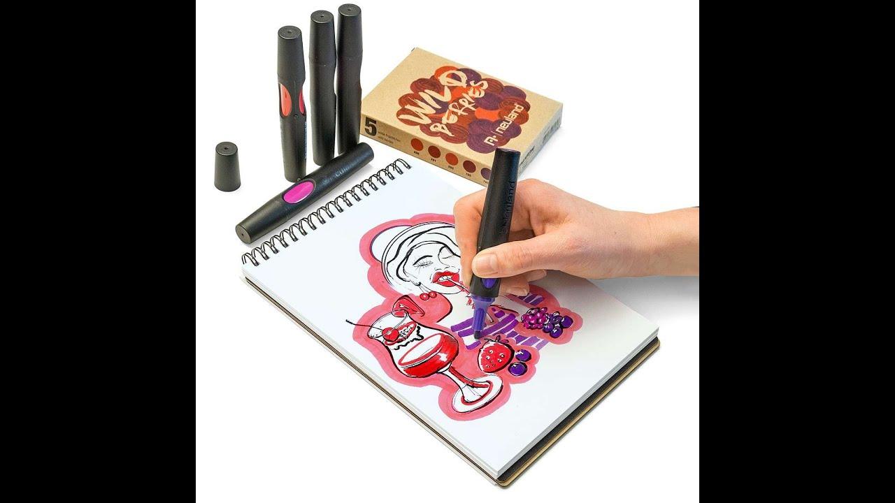 Об использовании маркеров и не только....