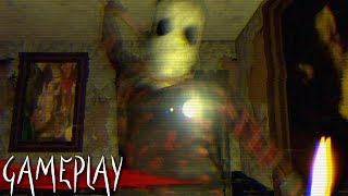 Night Shift / Stay out of the House | Gameplay