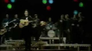 Johnny Cash & Group - Life
