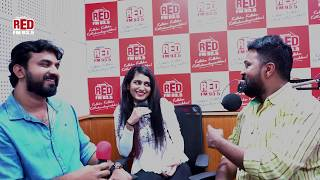 Priya Varrier | Kailas Menon | RJ Mike | Melting Point | Red FM Malayalam