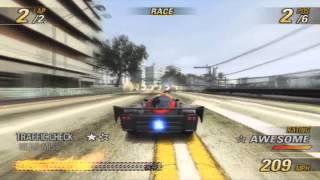 Burnout Revenge: Epic Race