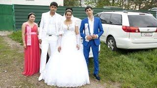 Цыганская свадьба. Веселье и танцы. Петя и Оля. 13 серия