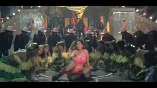 Ek Do Teen (Female) {Eng Sub} [Full Video Song] (HQ) With Lyrics - Tezaab