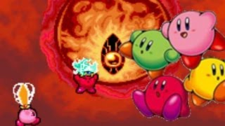 Kirby & The Amazing Mirror - Final Boss [10]