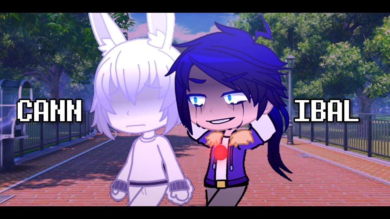 Download Cannibal {Meme   Short GCMV} (Ft. The Villain Sans Squad) 【 Undertale AU   Gacha Club】