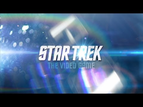 Star Trek / Frontier Starbase / Gameplay PC / 1080p HD