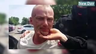 В Азове задержан стрелявший в волгоградского полицейского