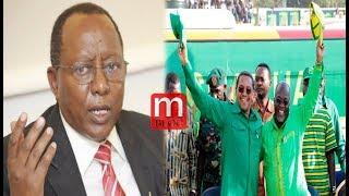 Nilikuwa na Ugomvi na Kikwete | Namkimbia Magufuli | Chadema Wasidumu Kwenye Madaraka - Sumaye