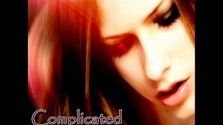avril lavigne complicated lyrics in description