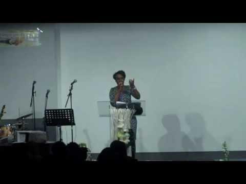 AD7TV - Francine BLATHASE - Quand l'adultère met un adulte en terre