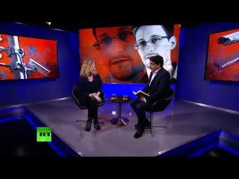 "Snowden's Lawyer Jesselyn Radack: ""Snowden is safest in Russia"""