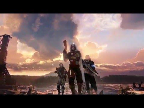 Destiny Music Video - Levitate
