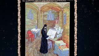 Картина «Лаврентьевская летопись»