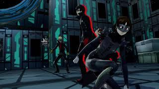 페르소나 5 더 로열(Persona 5 The Roya…
